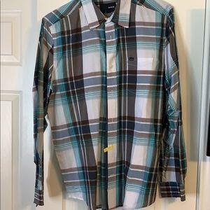Hurley dress shirt